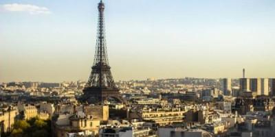 Названы 20 самых посещаемых стран в мире