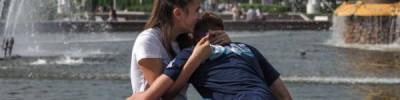 Москвичей в среду ожидает самый теплый день с начала года