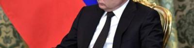 Путин: основная причина пожаров в Забайкалье — пал травы