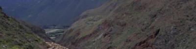 Землетрясение магнитудой 8,0 произошло на севере Перу
