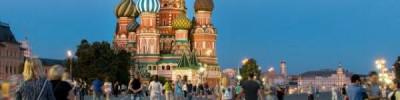В Москве рекордно опустилось атмосферное давление