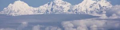 Ученые заявили об ускорении процесса таяния ледников в Гималаях