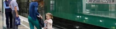 В московском метро начали раздавать питьевую воду