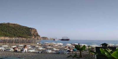 В Турции рассчитывают на увеличение потока российских туристов в 2019 году