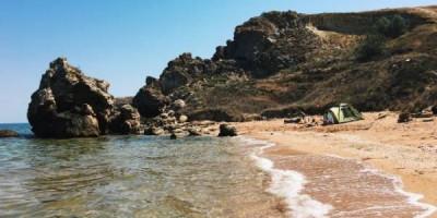 В Крыму увеличилось число украинских туристов