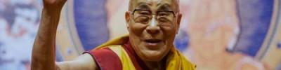 Далай-лама призвал всех решать проблему глобального потепления
