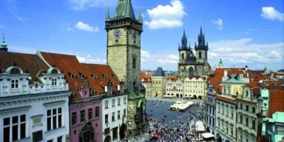 РФ предложила Чехии окончательно согласовать параметры перелетов в сентябре