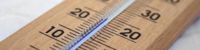 Синоптики рассказали о температурных аномалиях в России в августе