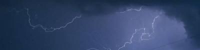 16 июля синоптики прогнозируют дожди и грозы в Московском регионе