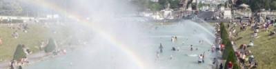 Во Франции впервые в истории зафиксировано 46 градусов жары