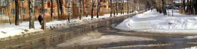 В Москве 18 февраля ожидается до шести градусов тепла