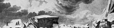 NASA опубликовало фото тающих ледников Антарктиды