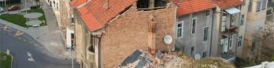 Где в России может случиться землетрясение?