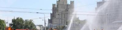 Синоптики назвали погоду в Москве аномально холодной