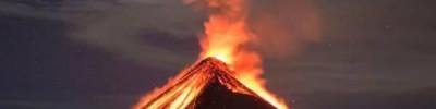 Учёные зафиксировали четыре пепловых выброса на курильском вулкане Эбеко
