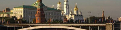 В Москве в понедельник будет прохладная дождливая погода