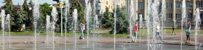 12 июня в Москве ожидаются дожди и до 26 градусов тепла