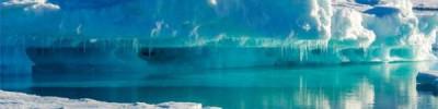 Синоптики прогнозируют появление «теплового купола над Арктикой