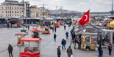 Возобновилась выдача российских виз для граждан Турции