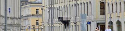 Вильфанд: сентябрь в Москве начнется с похолодания