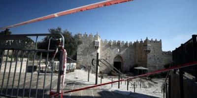 В Израиле определены «зелёные туристические зоны»