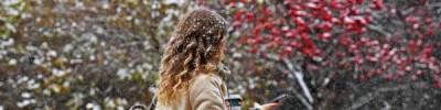 На выходных в Москве ожидается первый снег