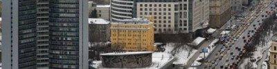 Ночь на 20 января стала самой холодной в Москве с начала зимы