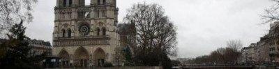 Парижские синоптики заявили, что вода в Сене продолжит подниматься