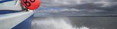 После землетрясения у берегов Аляски объявлена угроза цунами