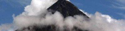 На Филиппинах продолжается эвакуация из-за угрозы извержения вулкана Майон