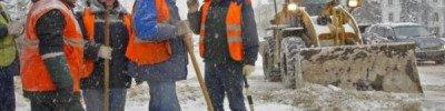 В Москве может выпасть рекордное за полвека количество осадков