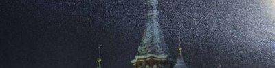 В Москве ночь на 8 февраля стала самой холодной этой зимой