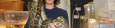 Всё по Правде: змеи, пауки и крысы. Волгоградец превратил фобию в бизнес