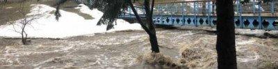 Курорт Белокуриха не пострадал от паводка
