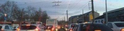 ЦОДД дал рекомендации по выезду из Москвы в канун праздников