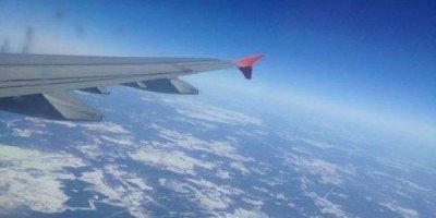 В Южной Америке появился самый короткий международный рейс