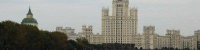 В середине недели в Москве ожидается похолодание