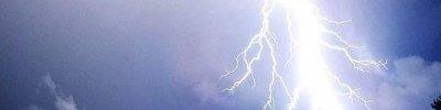 МЧС предупредило о дожде с грозой вечером в Москве