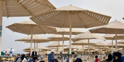 Власти Египта хотят закрыть частные пляжи в Александрии для местных жителей