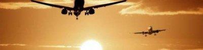 В Германии из-за аномальной жары закрыли аэропорт