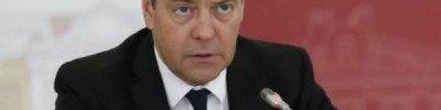 Медведев поручил подготовить предложения по маркировке лесной продукции