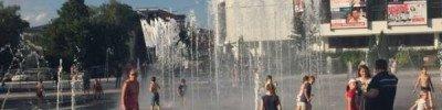 Синоптики рассказали, сколько в России продлится жара