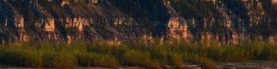 В Якутии появится национальный парк «Ленские столбы»