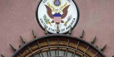 Бизнес-туристы стали вдвое реже оформлять визы в США на территории России