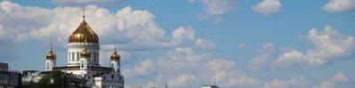 В Москве ожидается аномальная жара