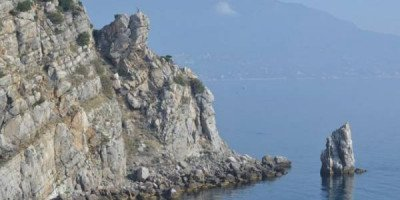 Крымский депутат рассказал, почему украинские туристы ездят на полуостров