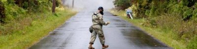 На Гавайях объявлен режим ЧС из-за приближения урагана «Лэйн»