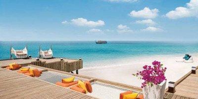 Центры для расслабления и отдыха. Специалисты определили лучший спа-курорт