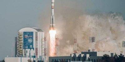 Космический тур. Туристам разрешат посмотреть на взлет ракеты