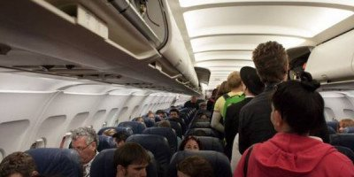 Рейс с Хайнаня с туристами из Хабаровска отложен на неопределенное время